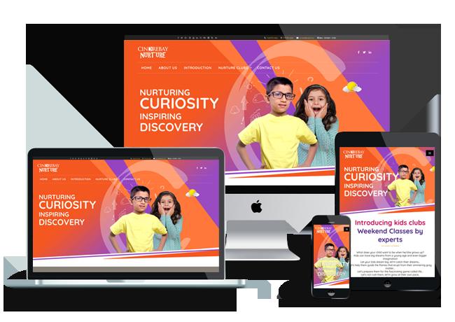 Best Web Designer Kerala, Web Design Company